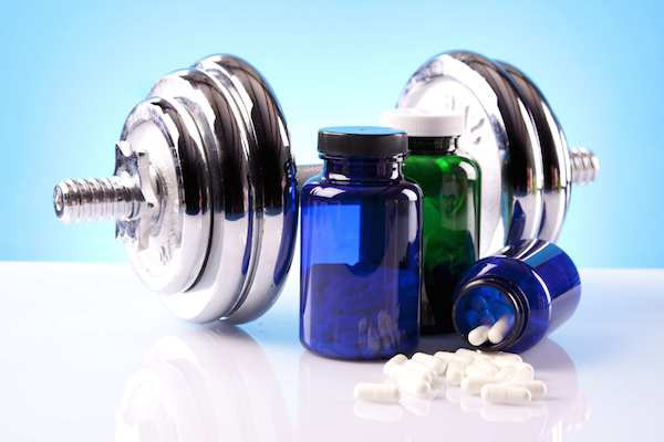 muscle gaining supplements